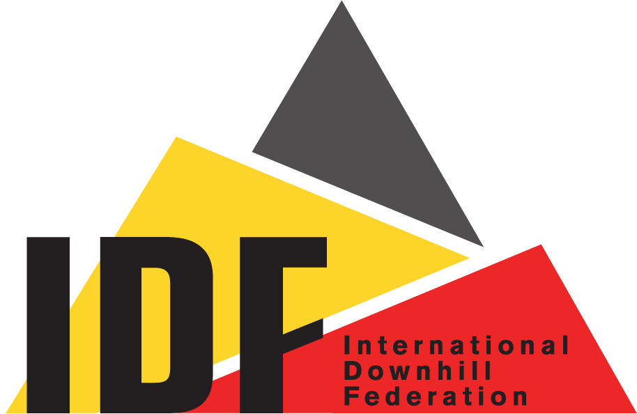 Proud member of the International Downhill Federation