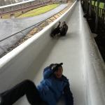 Ass sliding with Lucas